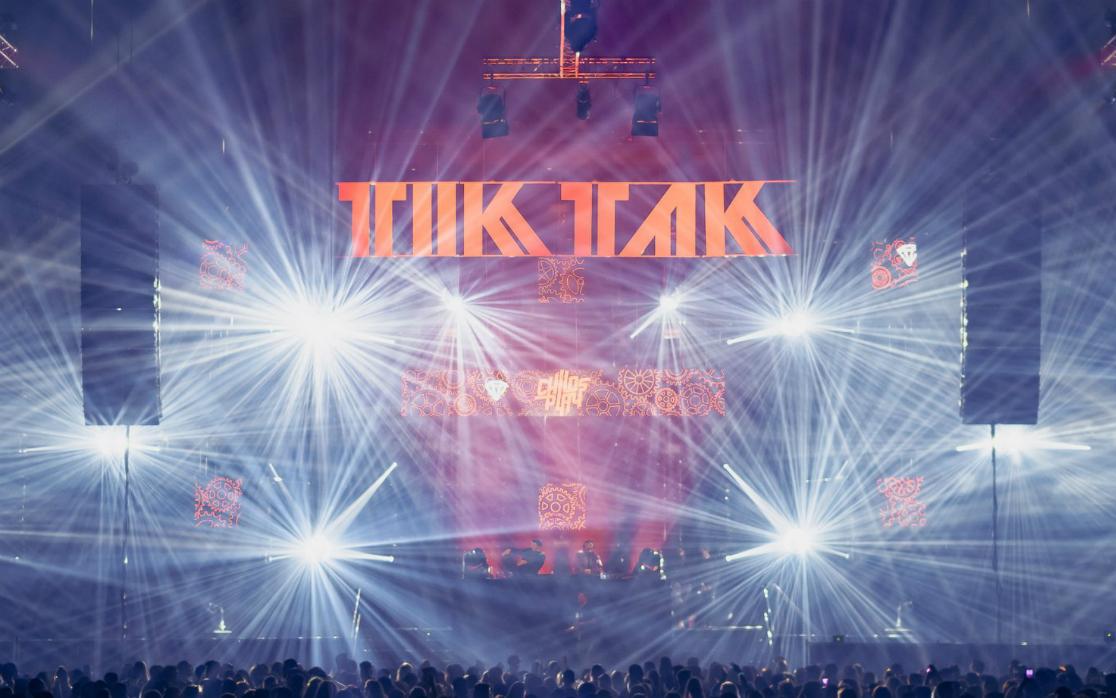 TIKTAK NYE 2019 trailer